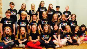 Primo Children's Choir