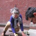 Louisa scraping