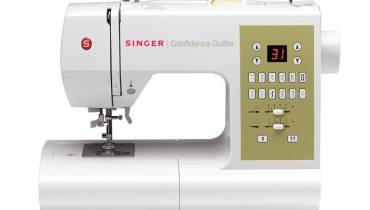 My Favorites: Sewing Machines
