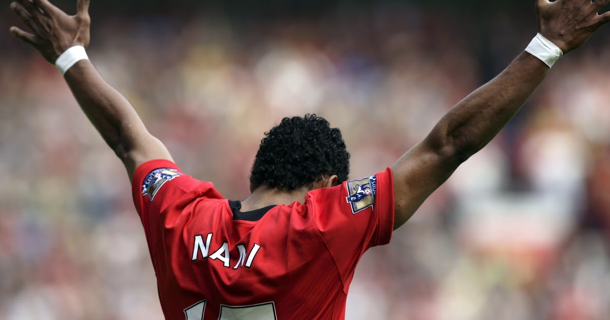 """Viața grea a lui Nani: """"Nu aveam nimic să mănânc!"""". Sursă foto: footballplayerwallpaper.com"""