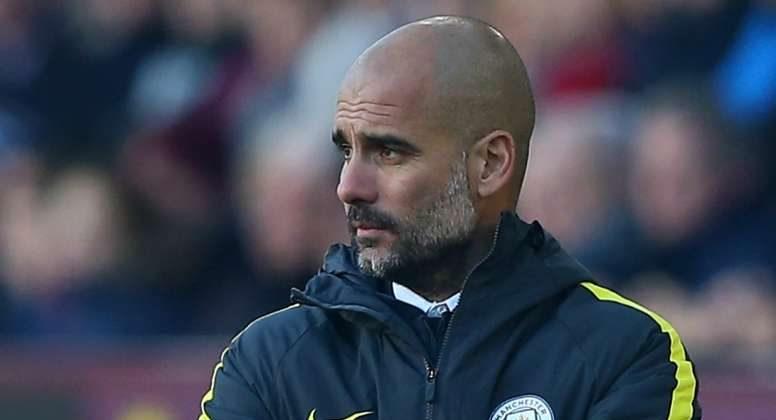 Pep Guardiola. Sursă foto: besoccer.com