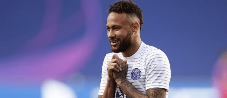 Neymar. Sursă foto: goal.com