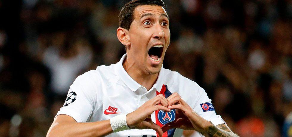 """""""Am fost foarte sărac, trăiam de pe o zi pe alta! Fotbalul ne-a salvat, pe mine și pe familia mea"""". Sursă foto: goal.com"""