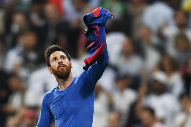 Messi a vorbit despre singurul jucător căruia i-a cerut vreodată tricoul. Sursă foto: goal.com