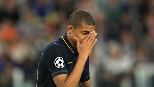 Mbappe a plâns toată noaptea înainte de a reîncepe Champions League. Sursă foto: goal.com