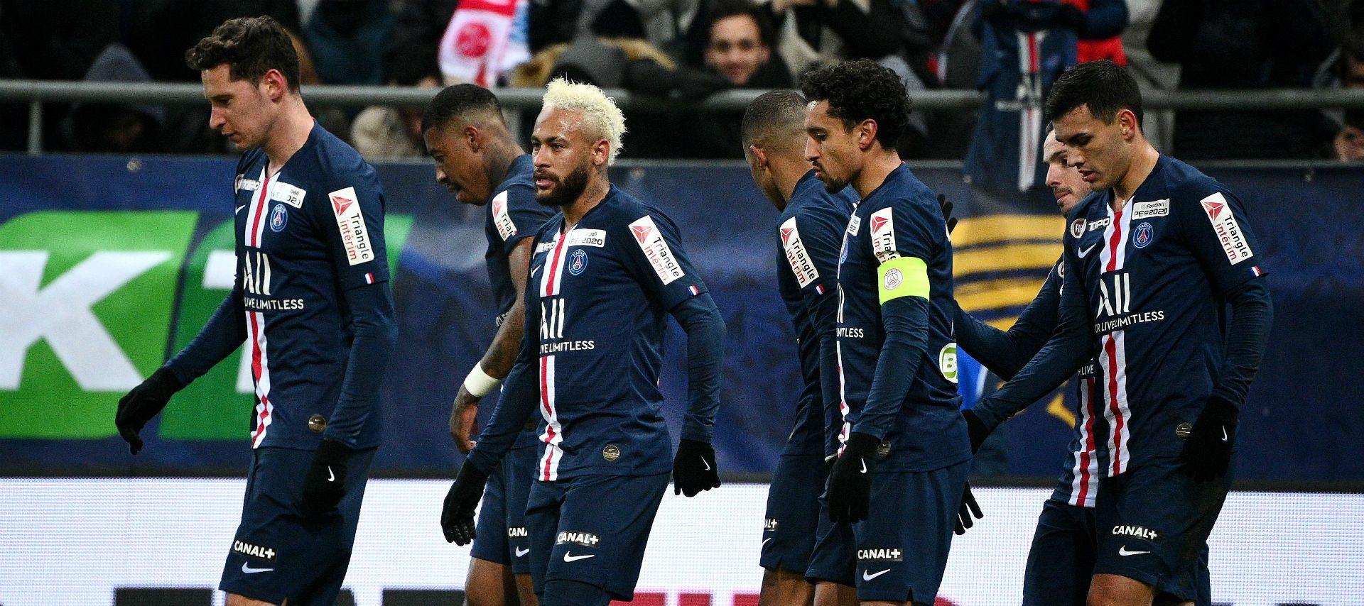 PSG și-a amânat meciul din campionat. Anunț oficial. Sursă foto: goal.com