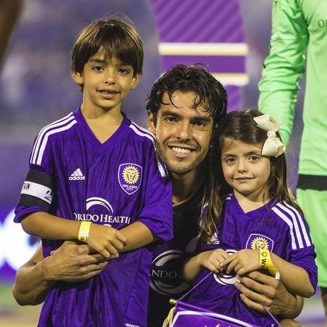 Ricardo Kaka. Sursă foto: goal.com