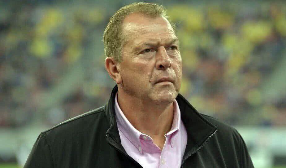 Duckadam a vorbit din nou despre CSA Steaua. Sursă foto: gsp.ro