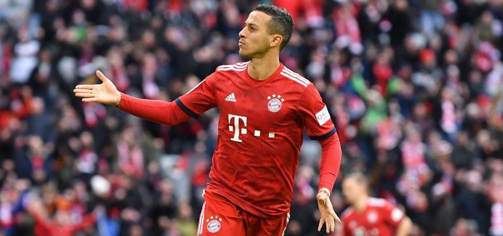 """Răsturnare de situație! Thiago: """"Bayern e casa mea!"""". Sursă foto: goal.com"""