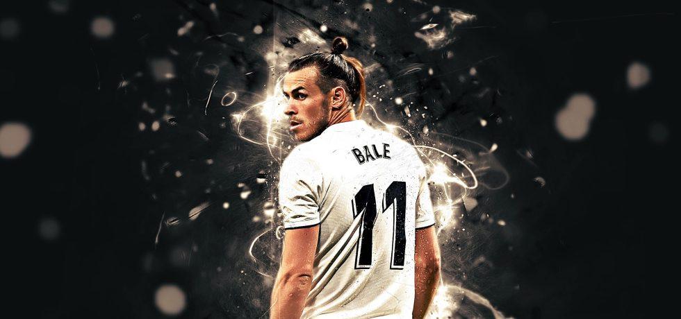 Și totuși Bale nu a făcut figurație la Real.... Sursă foto: besthqwallpapers.com