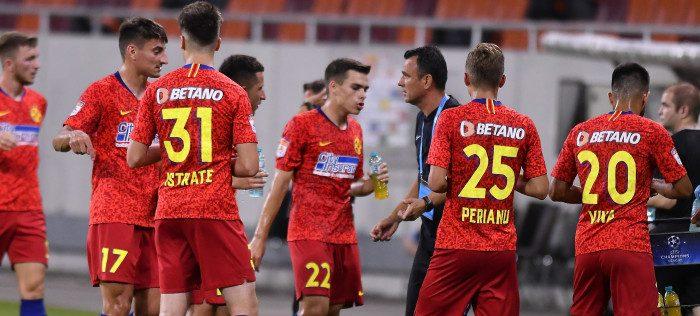 Sorin Cârțu, atac la adresa FCSB-ului. Sursă foto: sportpictures.eu
