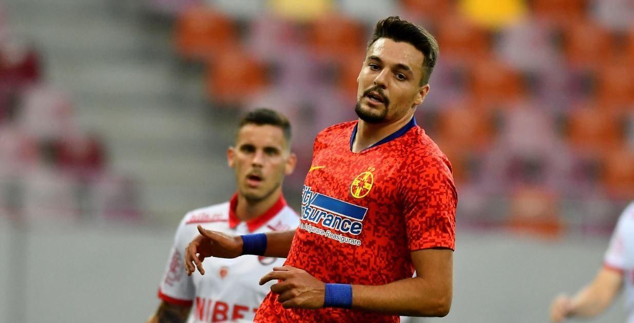 Duckadam i-a transmis lui Adi Petre să-și caute echipă. Sursă foto: sportpictures.eu