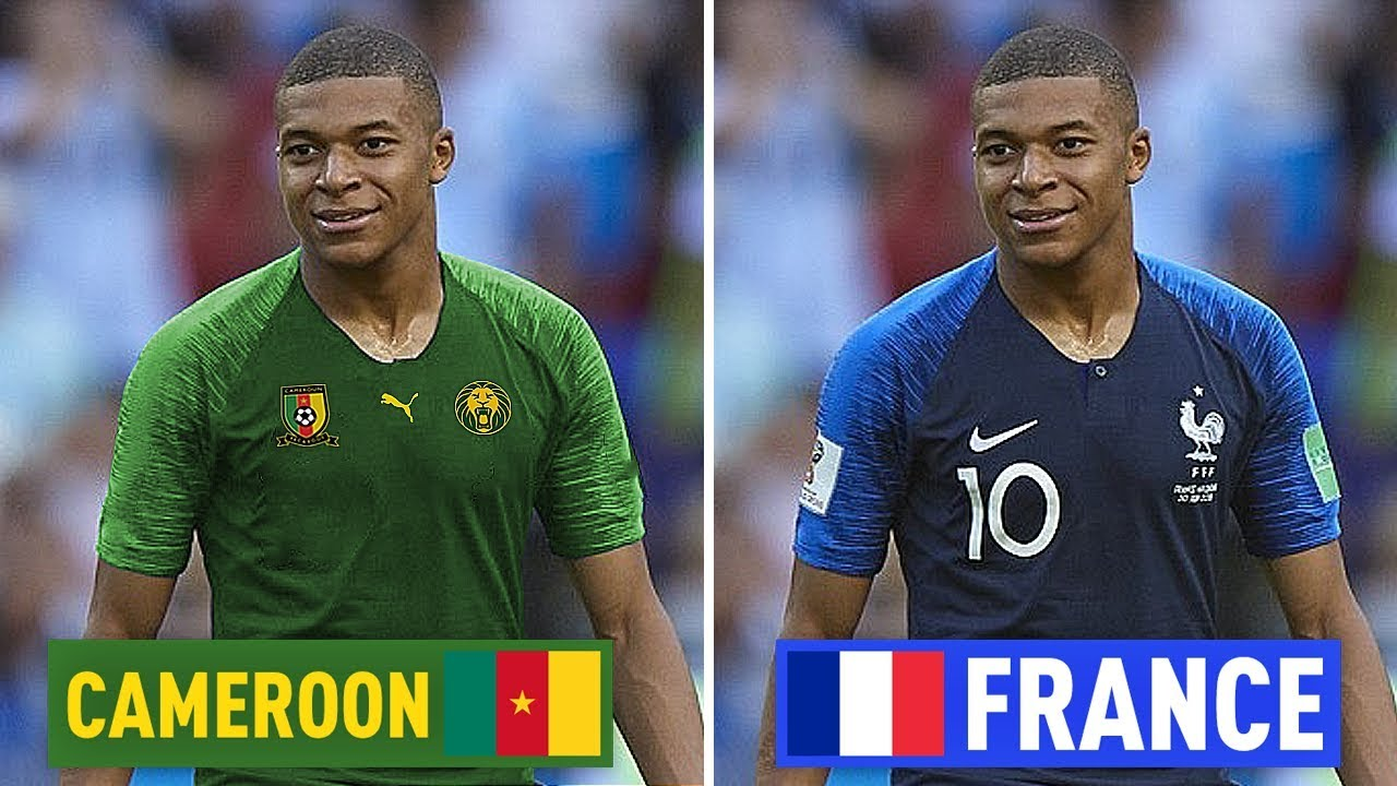 Fotbaliști care ar fi putut juca pentru alte țări! Part. 1. Sursă foto: youtube,com