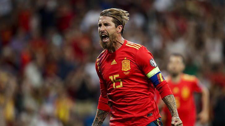 Sergio Ramos. Sursă foto: goal.com