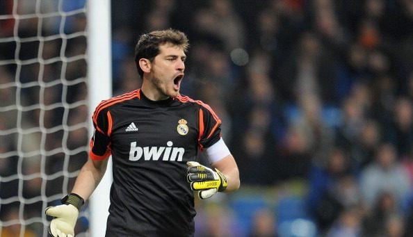"""Casillas: """"Mourinho, unul dintre primii care m-a sunat după infarctul suferit!"""". Sursă foto: goal.com"""