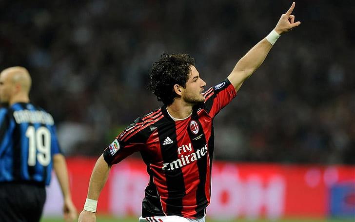 Pato, șomer la 31 de ani. Sursă foto: goal.com