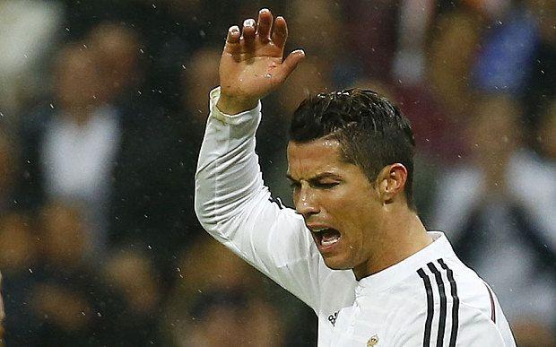 Antrenorul pe care Cristiano îl urăște din suflet. Sursă foto: goal.com