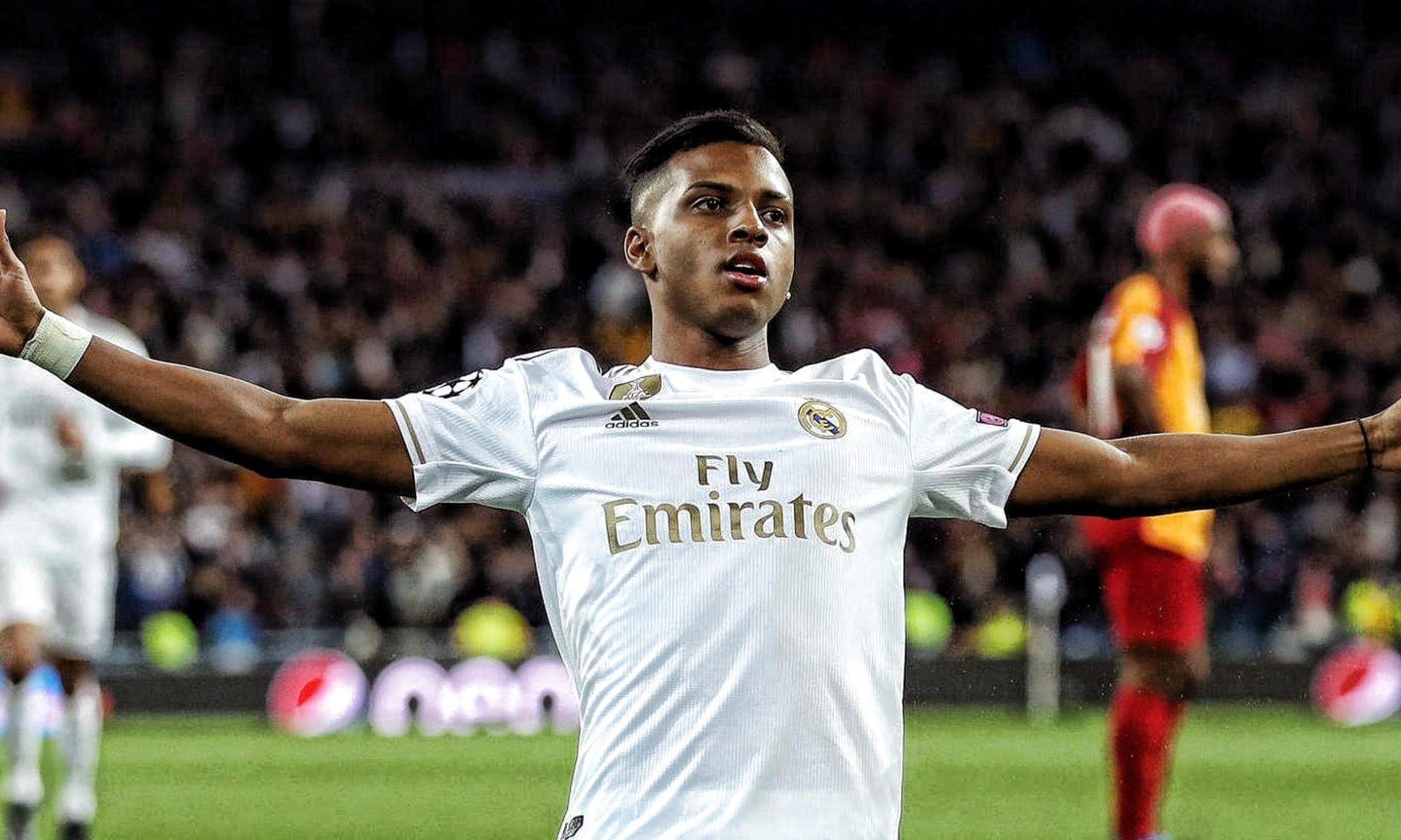 """""""Nu vreau să fiu noul Neymar"""". Sursă foto: goal.com"""