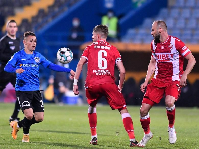 Alexandru Mățan. Sursă foto: sportpictures.eu