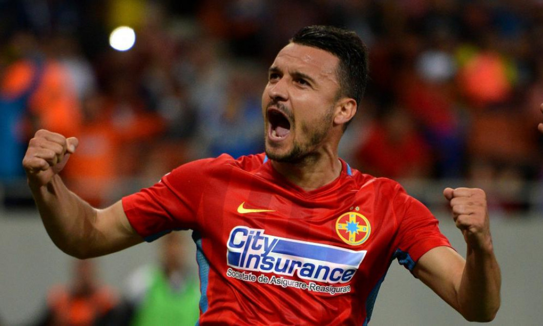 Budescu revine din vară la FCSB. Sursă foto: gsp.ro