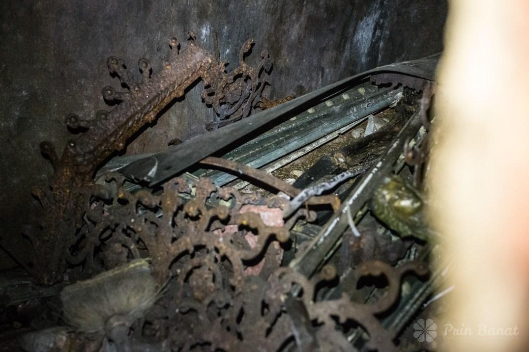Cripta Poieni