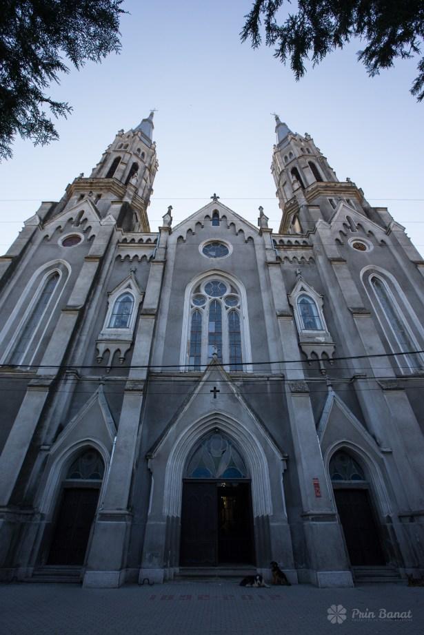 Die Römisch-Katholische Kirche in Vinga
