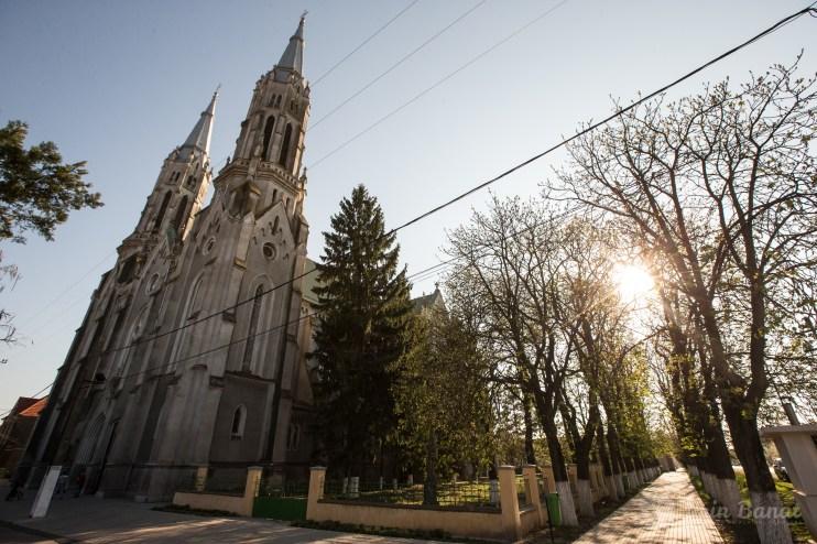 Biserica Romano-Catolică Vinga