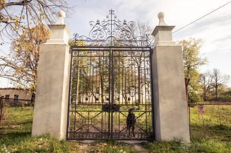 Schloss Manaszy