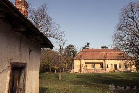 Schloss Wekerle-Petala