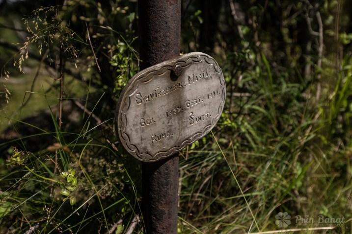 Lindenfeld's graveyard