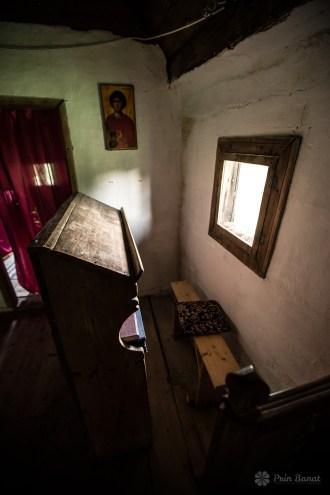 Biserica de lemn din Crivina de Sus