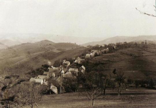 Lindenfeld în anul 1966