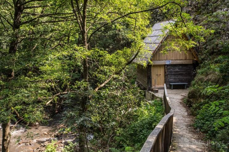 Rezervația Mulinologică Rudăria
