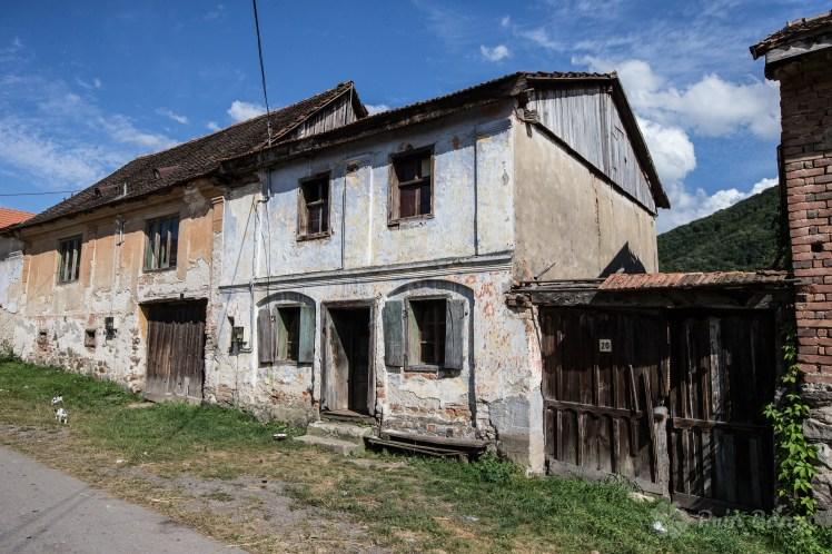 Houses of Putna