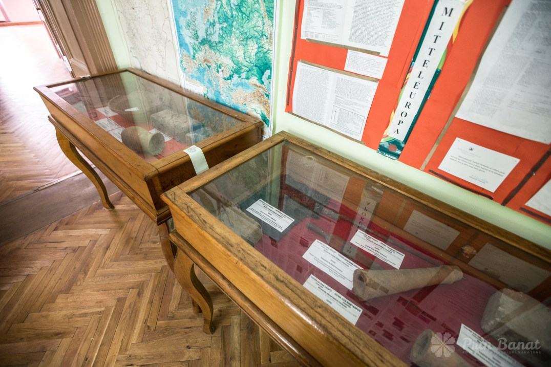 History of Caras Culture Museum