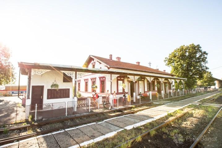 Gara Oraviţa