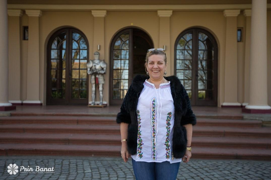 Dorina Mihai