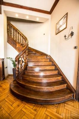 Banaterra Castle - Ground floor