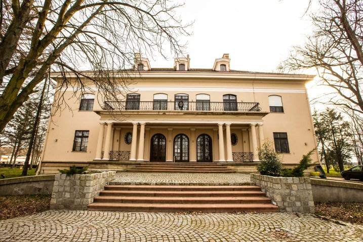 Banaterra Castle