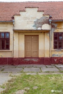 Old House from Gottlob. Copyright: Prin Banat 2014-2015. ALL RIGHTS RESERVED.
