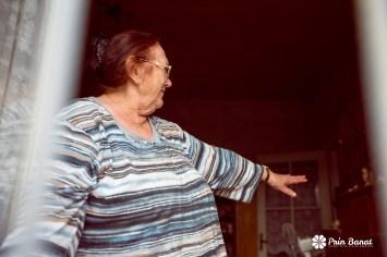 Hilda Parejo. Copyright: Prin Banat 2014-2015. ALL RIGHTS RESERVED