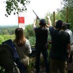 First Shoot - Barny
