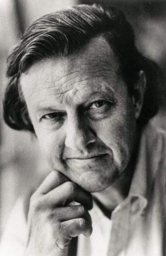 Legendary Logo Designer Ivan Chermayeff