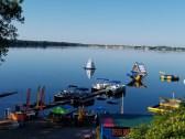 Sandbanks West Lake Willy Water Park Jet Ski Sea Doo Pontoon Boat Rentals Camping Cottage Rentals West Lake Watersports Kids Camp Flyboard Kayaks and Stand Up Paddleboard Rentals Watercraft Rentals