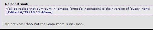 Prince Poom Poom Reactions Princefan046.com