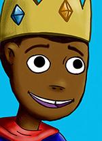 Prince Garrett