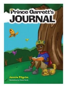Prince Garrett's Journal