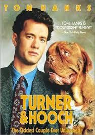 Turner & Hooch released in 1989