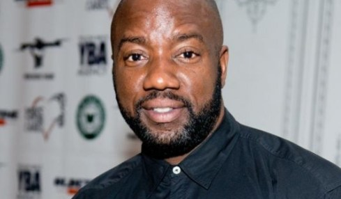 Actor Malik Yoba Comes Out As Bisexual