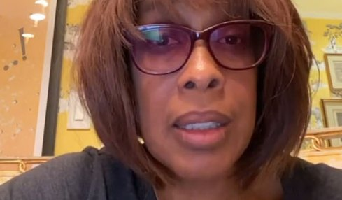 "Gayle King Calls out CBS: ""I am mortified, I am embarrassed and I am very angry."" [VIDEO]"